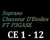 [MIX]Chasseur D'Etoiles