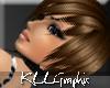 [KLL] Kyoko Caramel Hair