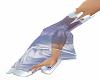 {Ash} Add-On Sleeve HADA