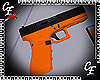 CE' Orange Glock V2