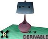 Table Lamp [ Derivable]