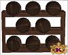 barrels ARRAY