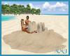 Fun Sand Castle