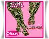 EML BIMBO ARMY BT ADD-ON