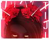 Lust | Roses Head