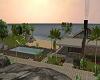 SunSet 3 Bed Beach Home
