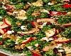 kale apple quinoa salad