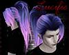 L | Pastel Goth Pony