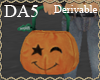(A) Pumpkin Bag F