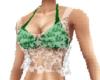 Galactic Bikini Top