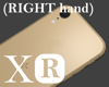 Phone X[r] Gold (rt)