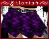 ~ZB~ FlirtyPunk *purple