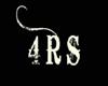 4RS tatoo