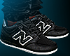Dark Fog New Balance