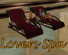 *S* Lovers Spa Lounge