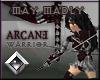 [M.M] ARCANE ActionSword