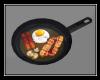 Cooking Breakfast