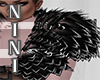 FN Latrica Fur/Black/Sil