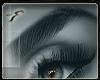 -F | Kira Black Eyebrows
