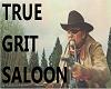 True Grit Saloon