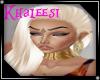 K| Tansas Blonde