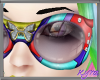 (KA)Funky Bling(Glasses)