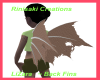 LiZara Back Fins/Wings