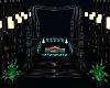 ~IMD~ Teal Sofa Set