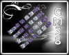 [C]PurpleDiamondBracL