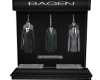 Mens Suit Rack