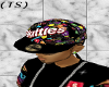 (TS) Fitted Skittles Hat