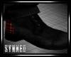 e PlaidPatch Boots (M)