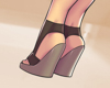Zoey Wedges 01