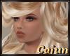 Blonde Cream Farrah 70's