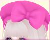 Cute Pink Beret