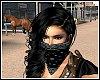 Cowboy Bandana -F-