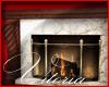 ~TWA Main Fireplace