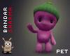 (BS) Pink Gigeli 1 Pet