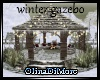 (OD) Winter Gazebo