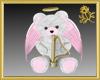 Angel Bear Pink