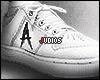 Tc. Anuel Shoes