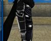 Bionic left arm