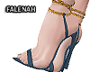 ⭐ Astrikos Heels