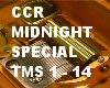 CCR THE MIDNIGHT SPECIAL