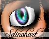 *S*Illusion Eyes Blue