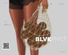 B.net market bag coconut