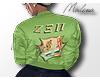 M |  ZEN Layer. Jacket!