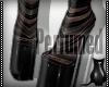 [CS] Perfumed Boots