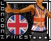 [LF] UK String Vest