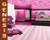 Barbie Girl Dream Room
